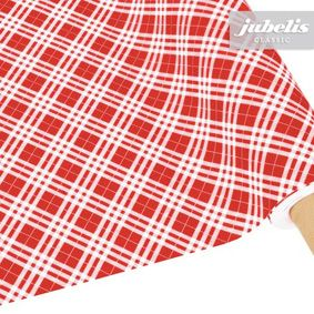 Chequered Tablecloths, Roll