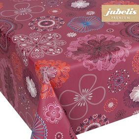 High quality oilcloth for all table sizes